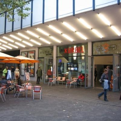 Oxford Cafe Karlsruhe Durlacher Tor Ettlinger Tor Karlsruhe 2019